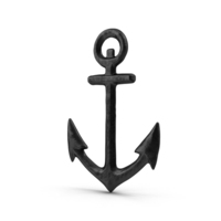Ship Anchor PNG & PSD Images