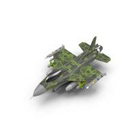 Cartoon Fighter Aircraft PNG & PSD Images