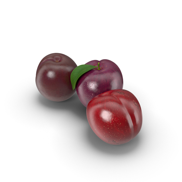 Plums PNG & PSD Images