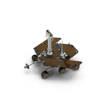 Opportunity Rover PNG & PSD Images