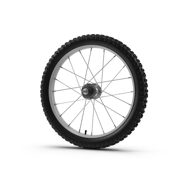 Bike Wheel Object
