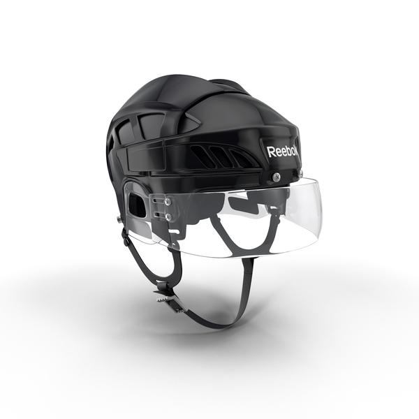 Reebok 7K Hockey Helmet Object
