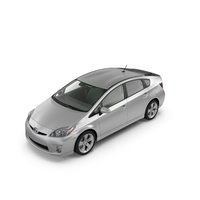 ToyotaPrius PNG & PSD Images