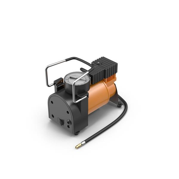 Pressure Gauge  Air Pump PNG & PSD Images