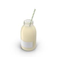 Milk Bottle PNG & PSD Images