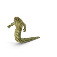 Reptilian PNG & PSD Images