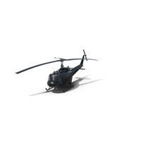 UH-1 Iroquois PNG & PSD Images