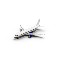 Airliner PNG & PSD Images