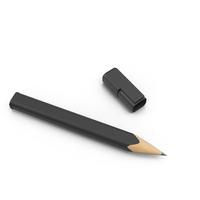 Square Pencil PNG & PSD Images