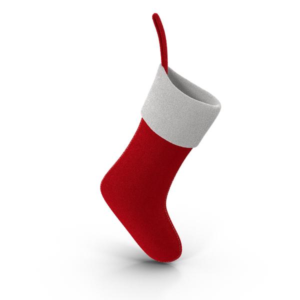 Christmas Stocking Object