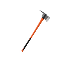 Fire Axe PNG & PSD Images
