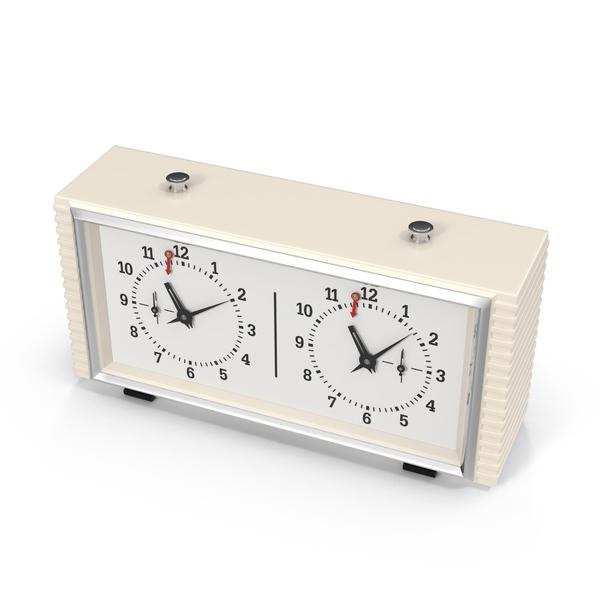 Chess Clock Object