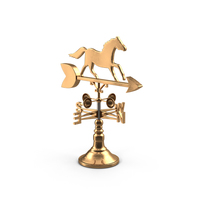 Weather Vane PNG & PSD Images