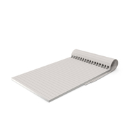 Notepad PNG & PSD Images