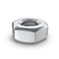 Hex Nut PNG & PSD Images