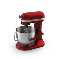 Stand Mixer PNG & PSD Images