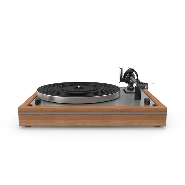 Vintage Turntable PNG & PSD Images