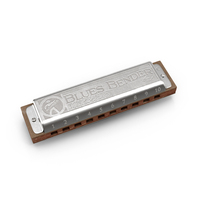 Hohner Harmonica PNG & PSD Images