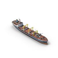 Bulk Carrier PNG & PSD Images