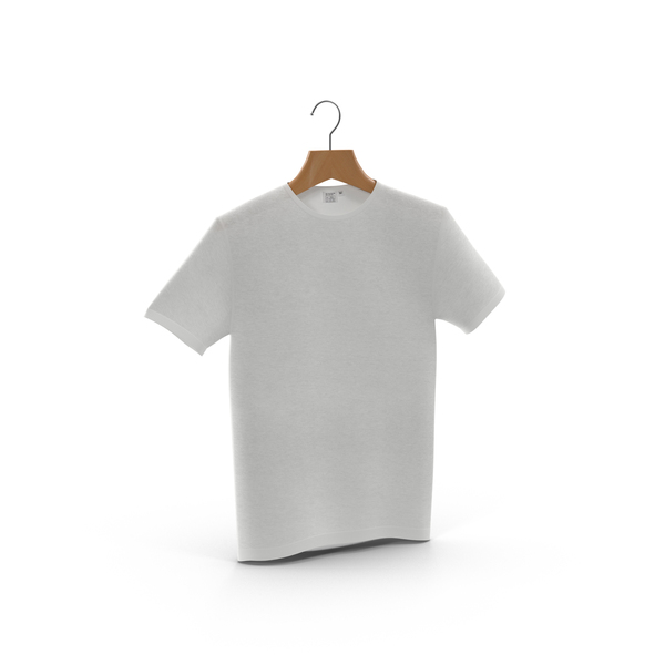 Hanging T Shirt PNG & PSD Images