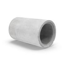 Concrete Pipe PNG & PSD Images