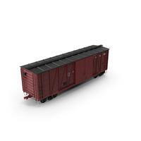 Box Car PNG & PSD Images