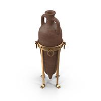 Amphora PNG & PSD Images