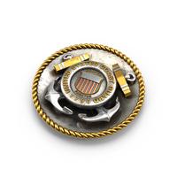 USCG Logo PNG & PSD Images