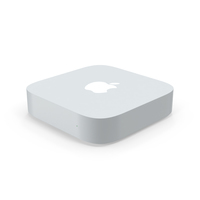 Apple AirPort Express PNG & PSD Images