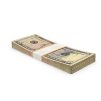 $5 Bill PNG & PSD Images