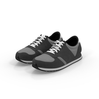 Running Shoes PNG & PSD Images