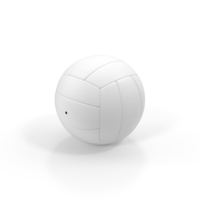 Volleyball Ball Object