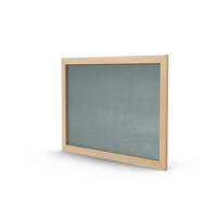 Chalkboard Green PNG & PSD Images