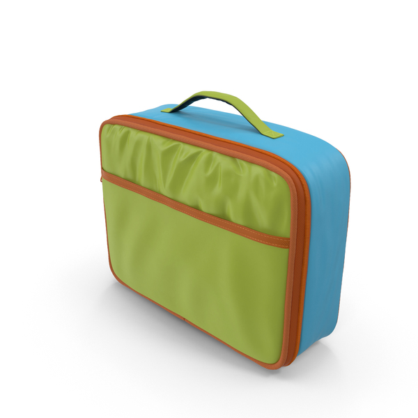 Lunch Box Object