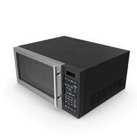 Microwave PNG & PSD Images
