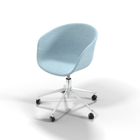 Hay About A Chair with Gaslift PNG & PSD Images
