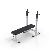 Weight Bench PNG & PSD Images