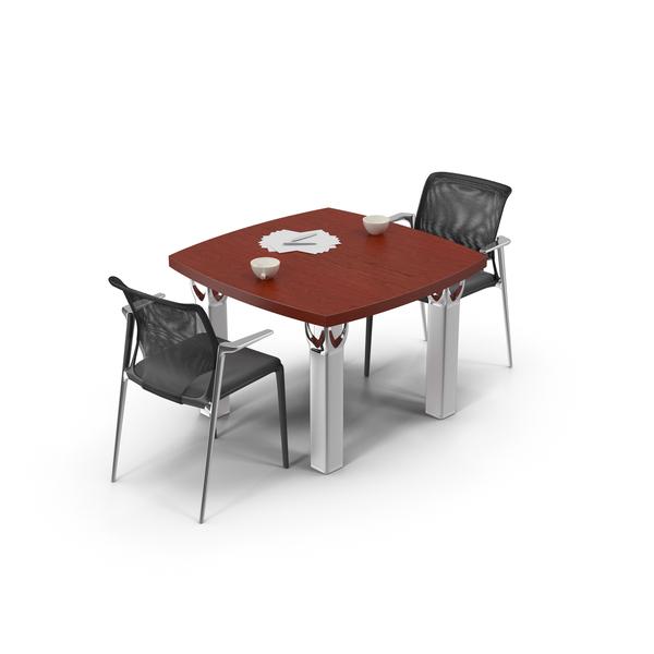 Executive Office Set PNG & PSD Images