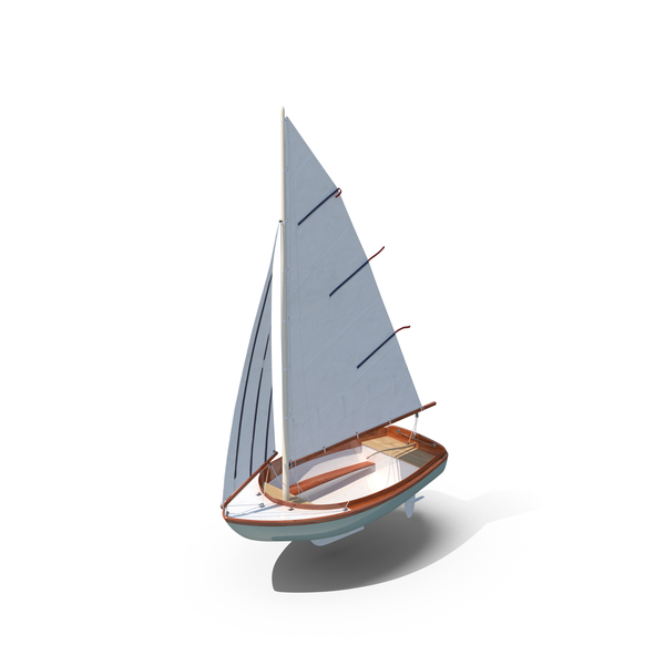 Sailboat Object