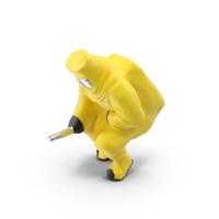 Hazmat Miniature PNG & PSD Images