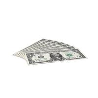 $1 Bill Object