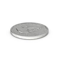 US Silver Dollar Object
