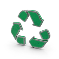 Recycle Symbol PNG & PSD Images