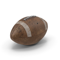 Dirty Football PNG & PSD Images