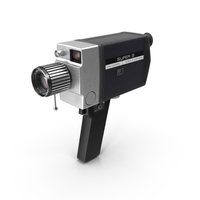 8mm Camera PNG & PSD Images