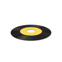 LP Record PNG & PSD Images
