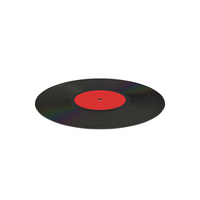 Vinyl LP PNG & PSD Images