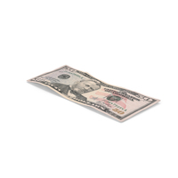 $50 Bill Object