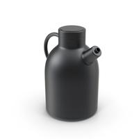 Cast iron Tea Kettle PNG & PSD Images