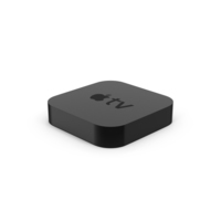 Apple TV PNG & PSD Images